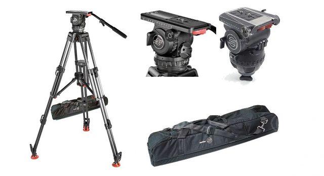 Equipment Hire Vivid Features